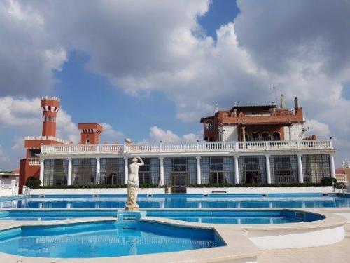 Feste compleanno Castello Miramare Maccarese