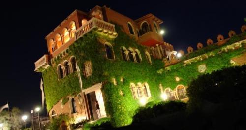 Festa compleanno Castello Miramare Maccarese